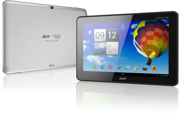 Acer Iconia Tab A510 hard reset guide – back to factory settings
