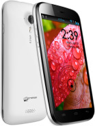 Micromax A116 Canvas HD Hard Reset Instructions