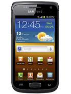 How to Hard Reset Samsung Galaxy W I8150