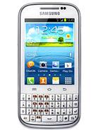 Samsung Galaxy Chat Soft/Hard Reset (B5330)