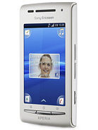 Sony-Ericsson Xperia X8 Hard Reset to Factory Settings