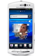 Sony Xperia Neo V Hard Reset to Factory Software