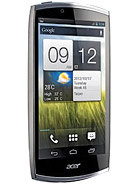 Acer CloudMobile S500 Hard Reset Guide to Factory Soft