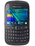 Hard Reset the BlackBerry Curve 9220 to Factory Soft