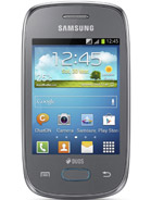 Samsung Galaxy Pocket Neo S5310 Hard Reset Guide to Factory Settings