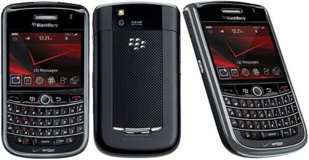 BlackberryTour9630