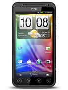 HTC EVO 3D Hard Reset to Factory Data Software