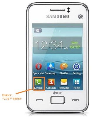 Samsung Rex