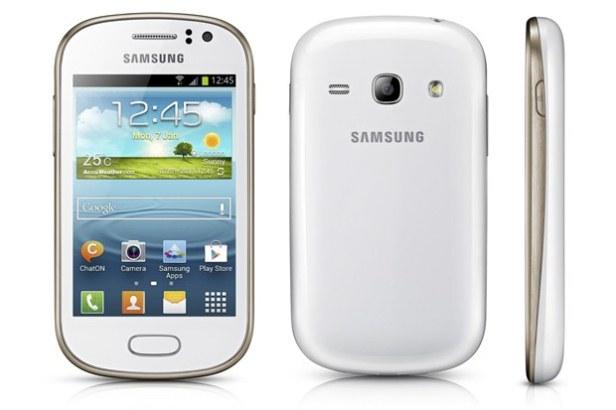 SamsungGalaxyFame
