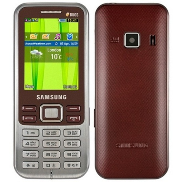 Samsung Gt C3322 Hard Reset To Factory Settings Guide
