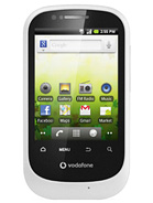 Vodafone 858 Smart U8160 Hard Reset to Factory Soft
