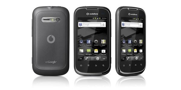 Vodafone V860 Smart 2