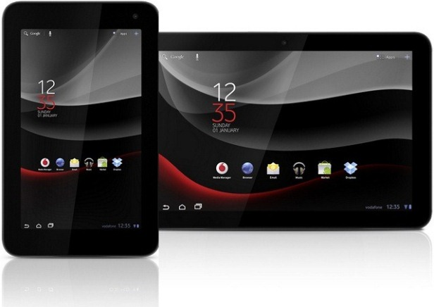 Vodafone Smart Tab 10 Hard Reset To Factory Format Hard