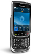 Hard Reset the BlackBerry Torch 9800 to Factory Soft