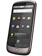 HTC Google Nexus One PB99100 Hard Reset to Factory Soft
