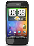 HTC Incredible S Factory Reset Instructions
