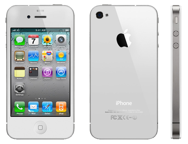 restart iphone 4 how to reset the iphone 4 to factory software 12883