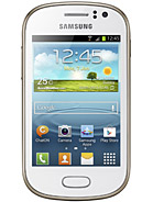 Samsung Galaxy Fame Hard Reset to Factory Soft (S6810)