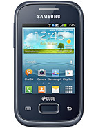 How to Hard Reset the Samsung Galaxy Y Plus S5303