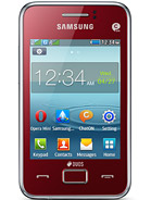 Samsung Galaxy Rex 80 S5222R Hard Reset to Factory Soft