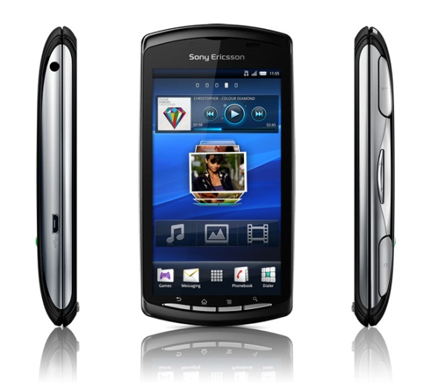 fact, the master reset sony ericsson xperia play Pro one