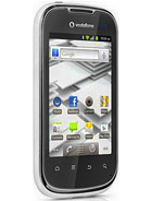 Hard Reset the Vodafone V860 Smart 2 to Factory Settings