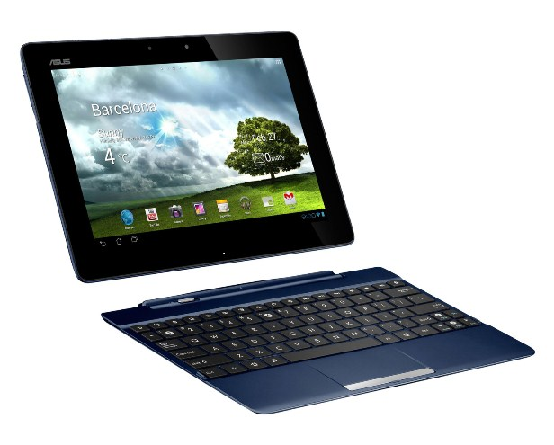 How to Hard Reset the Asus Transformer Prime TF700T - Hard