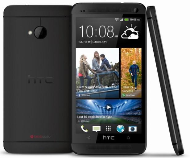 HTC Explorer A310