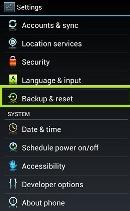 Motorola-Electrify-M-XT905-keys