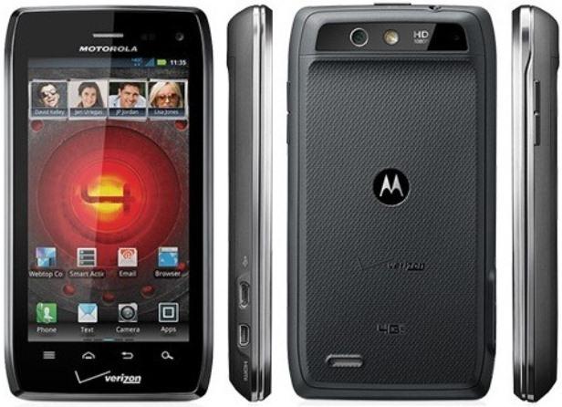 MotorolaRAZRMXT905
