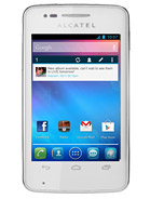 Alcatel One Touch S'Pop Hard Reset to Factory Soft