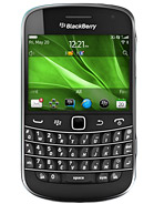 BlackBerry Bold Touch 9900 Hard Reset to Factory Data Settings