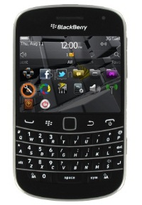 blackberry bold touch 9930 keys