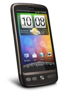 HTC Desire Hard Reset to Factory Soft