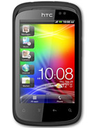 HTC Explorer A310 Hard Reset to Factory Soft