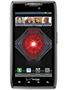 How to Factory Reset the Motorola DROID RAZR MAXX