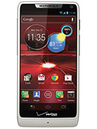 Motorola DROID RAZR M Hard Reset to Factory Soft