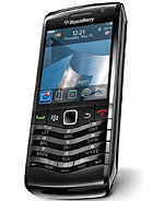 Hard Reset the BlackBerry Pearl 3G 9105 to Master Factory Settings