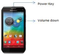MotorolaPhoton Q 4G LTE XT89 reboot
