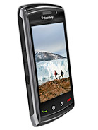 Hard Reset the BlackBerry Storm2 9550 and Reload Factory Software