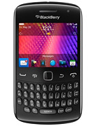 BlackBerry Curve 9370 Hard Reset to Master Factory Settings