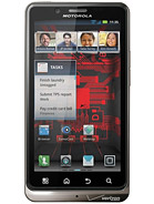 Hard Reset the Motorola DROID BIONIC XT875 to Factory Soft