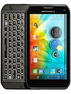 Hard Reset the Motorola Photon Q 4G LTE XT897