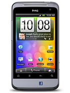 Hard Reset the HTC Salsa C510 to Factory Soft