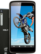 Guide to Hard Reset the Xolo X1000 to Factory State