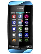 Hard Reset the Nokia Asha 305 to Factory Soft
