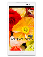 Hard Reset the Pantech Vega No 6 to Factory Settings