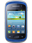 Samsung Galaxy Music Duos S6012 Hard Reset to Factory Soft