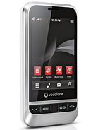 Vodafone 845 Hard Reset to Factory Soft