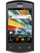 Acer Liquid Express E320 Hard Reset to Factory Data